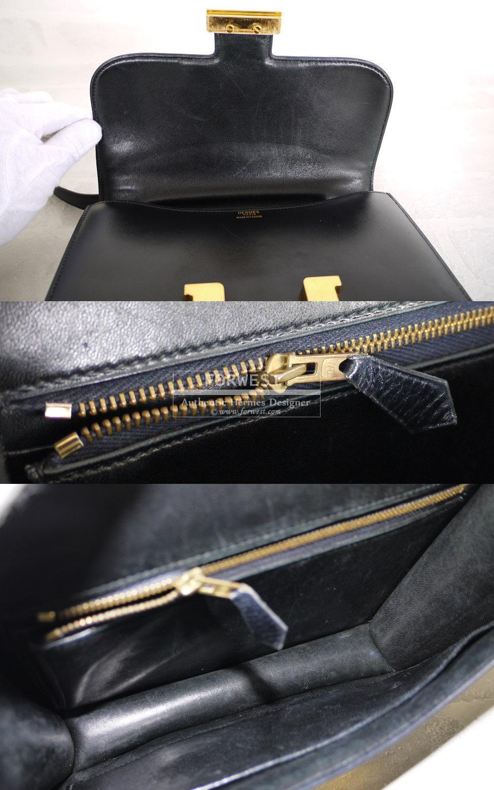 hermes constance bag authentic