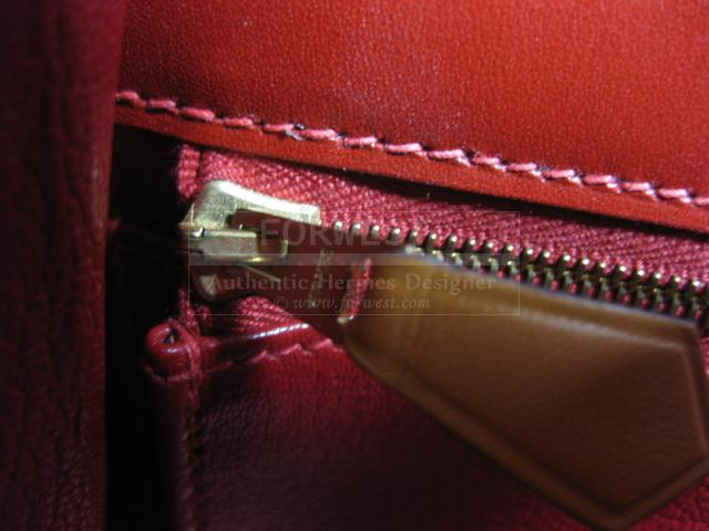 Authentic Hermes Kelly Tricolor Box Leather Gold Hardware