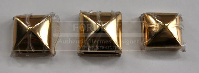 Authentic Hermes Medor Twilly Charms Jewellery For Twilly