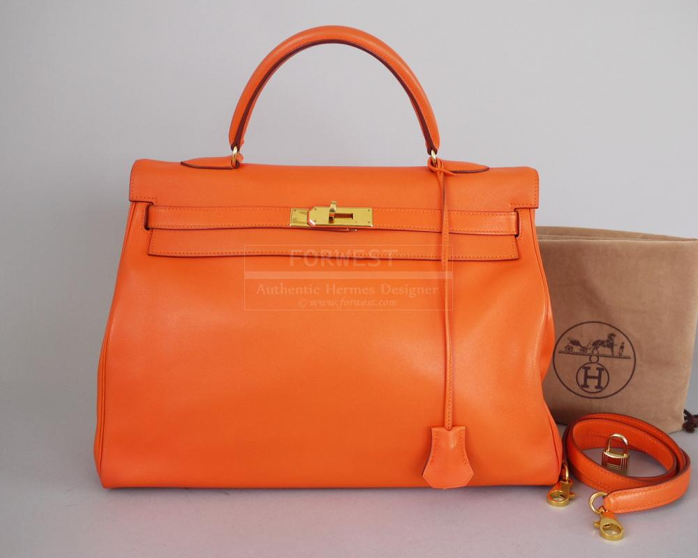 hermes bag authentic