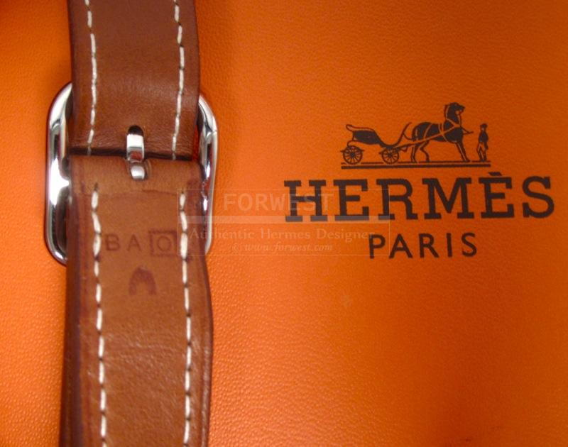 Authentic Hermes Silkcity Bag 40 Vif Argent