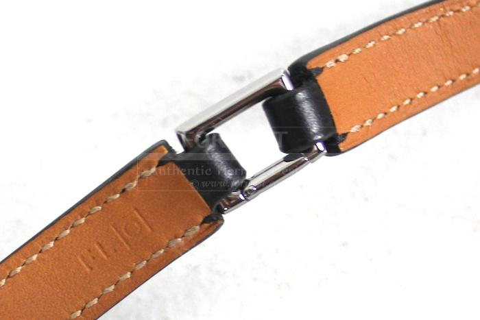 Authentic Hermes Swift Rivale Bracelet New