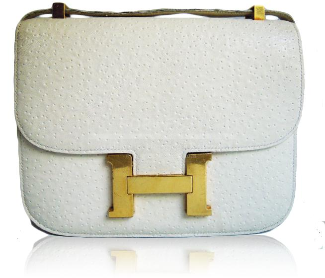 Hermes Constance Bag Whale Skin