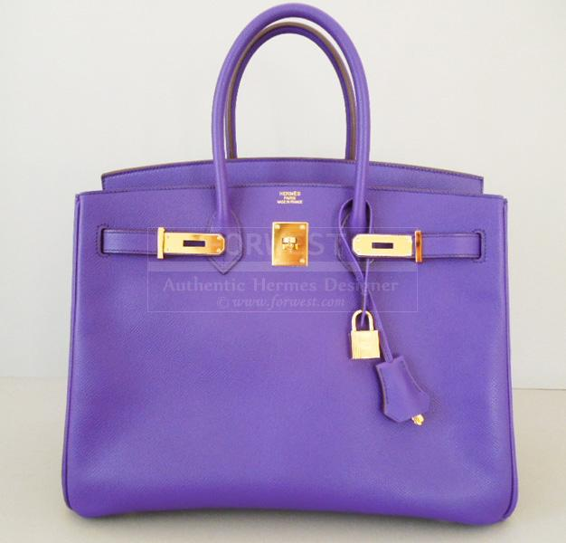authentic hermes birkin bags