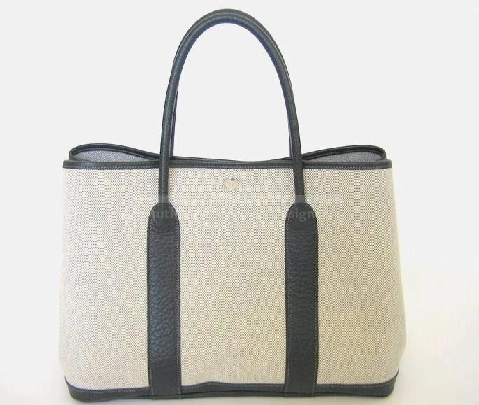 Hermes Garden Party Tote Handbag-$1455.0000