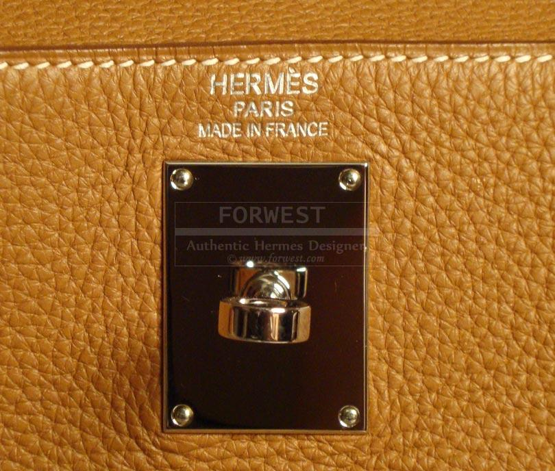 Hermes John Paul Gaultier Retourne Kelly Shoulder Bag