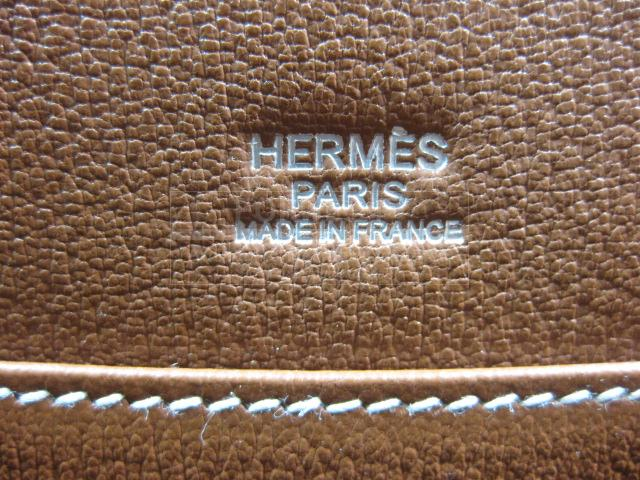 Hermes Kelly 35 Picnic Barenia and Bast