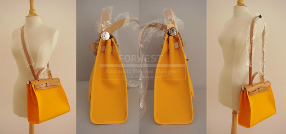 how much are birkin bags - Hermes Kelly Herbag Jaune Dor Feu Candy Zip PM 2012 New Authentic ...