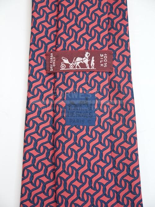 replica hermes neckties