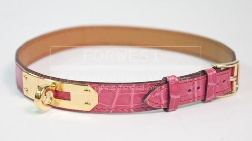 hermes kelly watch strap