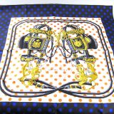 Authentic Hermes Carre Brides De Gala Limited Colette Edition Silk Scarf