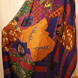 Hermes quotkimono Et Inro quot54 quotCashmere Silk Exquisite Shawl