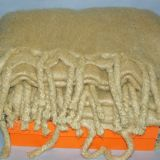 New Rare Hermes Super King Size Mohair Blanket
